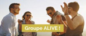 Groupe ALIVE @ Eglise Ciel Ouvert | Saint-Étienne-du-Rouvray | Normandie | France