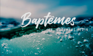 Baptêmes @ Eglise Ciel Ouvert | Saint-Étienne-du-Rouvray | Normandie | France
